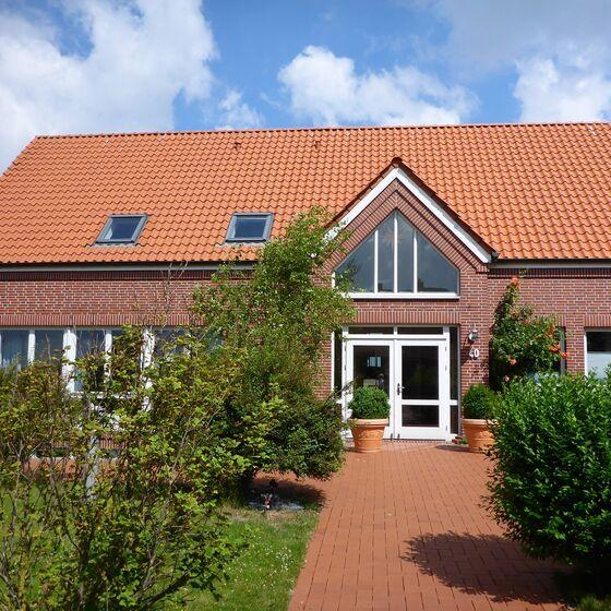 Gemeindehaus Baltrum