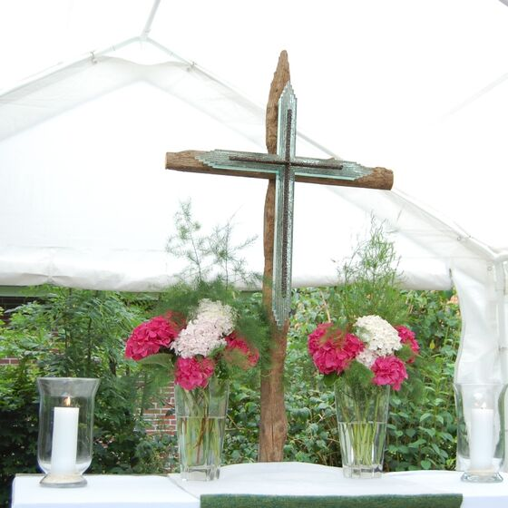 Altar_Sommer
