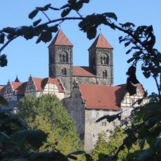 Stadtführung Quedlinburg