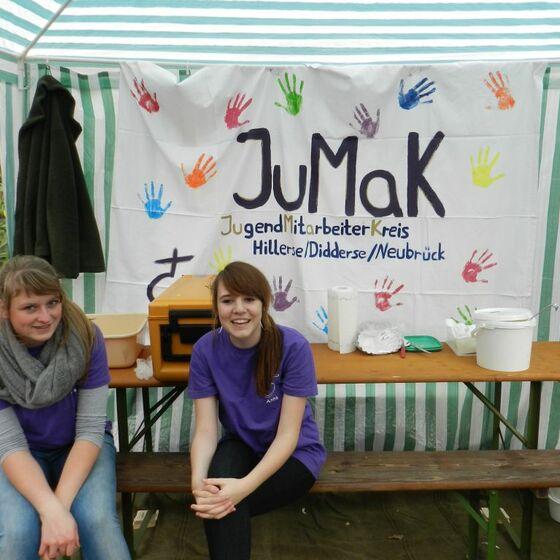 JUMAK Herbstmarkt Hillerse 2011