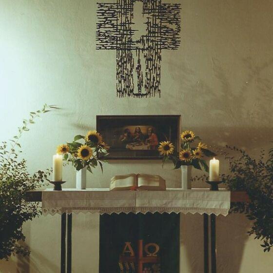 Altar alt