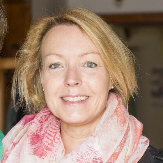 Miriam Lohrengel