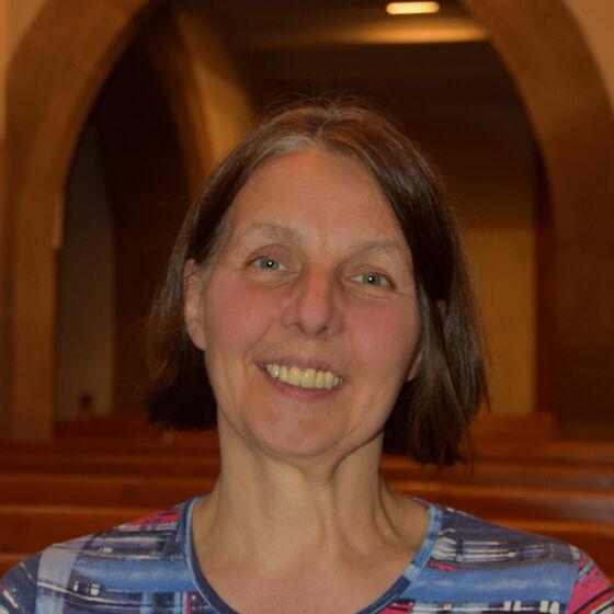 Brigitte Otterstein