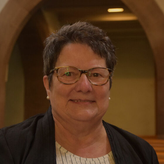 Ursula Tralls