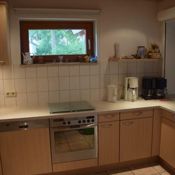 Regenbogenhaus Küche 3