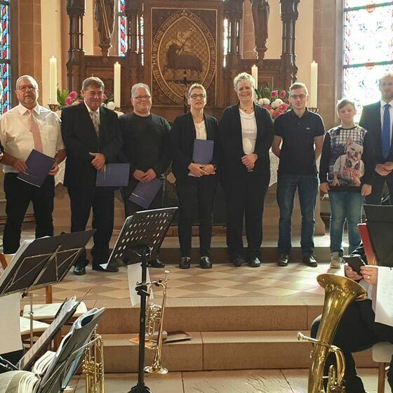 Posaunenchor Halle3_90. Jubiläum