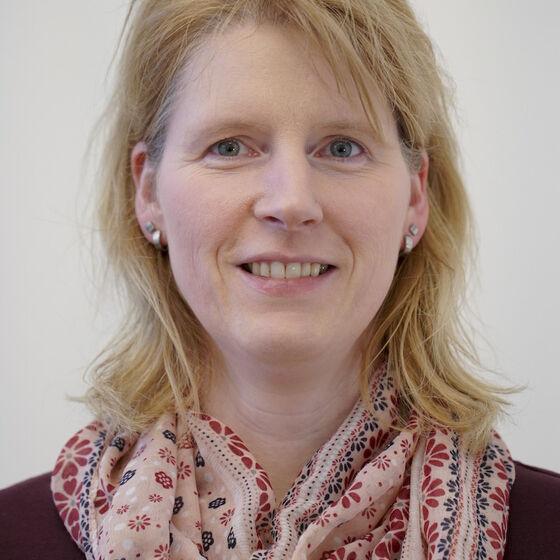 Tina Cohrsen