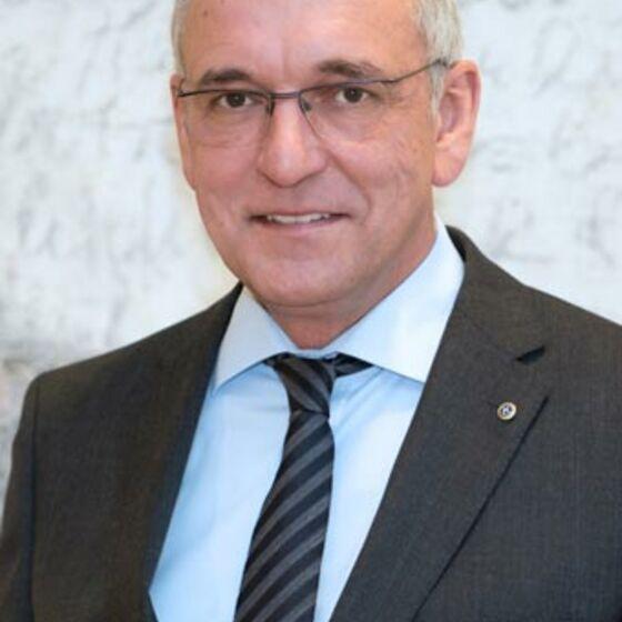 Siegfried Zech