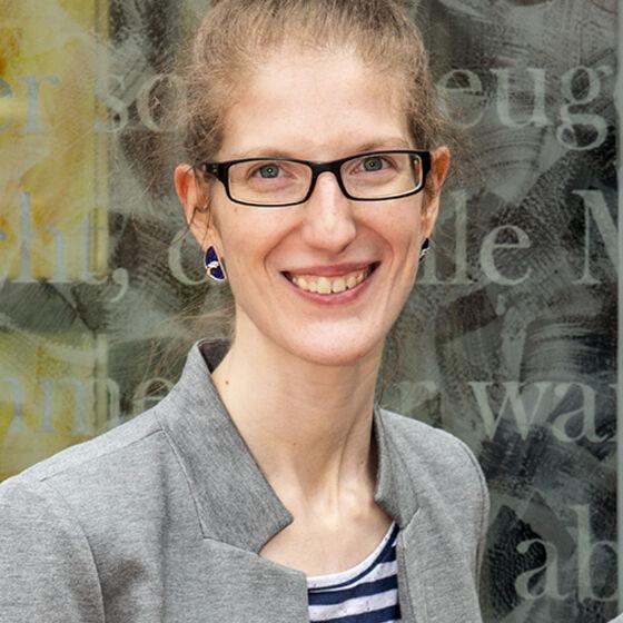 Pastorin Verena Tretter