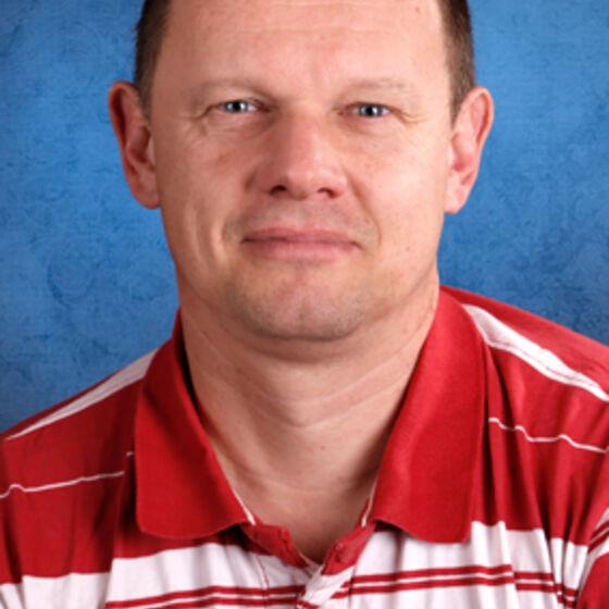 Pastor Norbert Mühlbacher