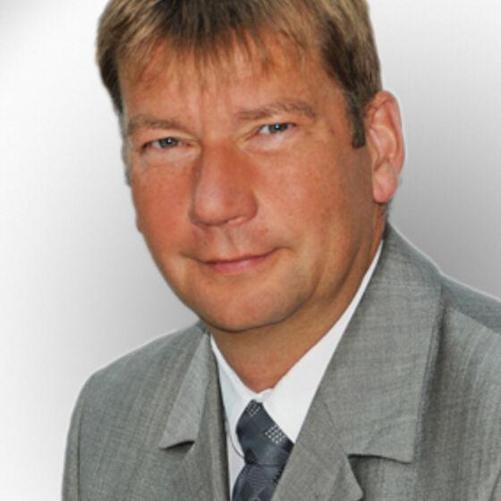 Pastor Gernot Wilke-Ewert