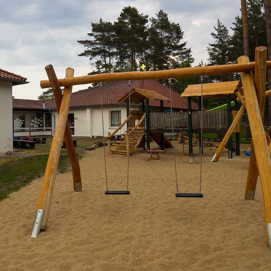 Spielplatz am Dietrich-Bonhoeffer-Haus