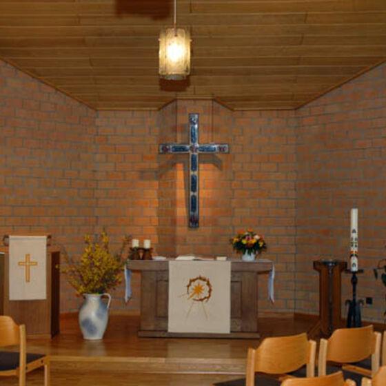 Kirchenzentrum Lohne