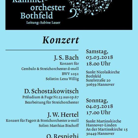 Kammerorchester Bothfeld