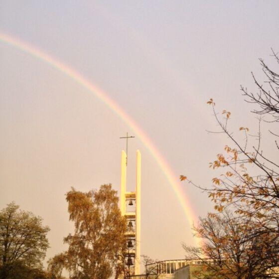 HG Regenbogen