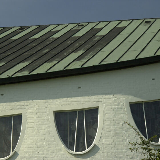 33 Kirchenfenster