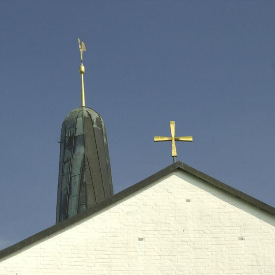 33 Kirchturm