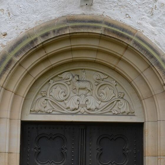 Kirche Marienwerder