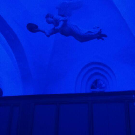 SinntagsInsel-Engel-blau