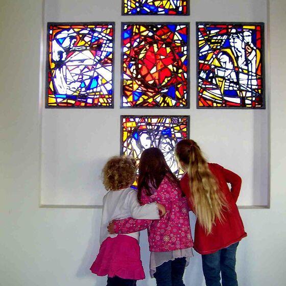 kkapellenfenster