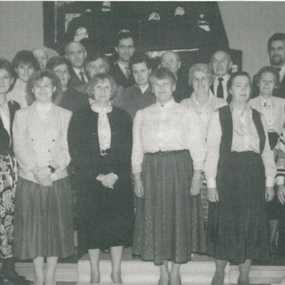 Kirchenchor Paulusgemeinde Melle