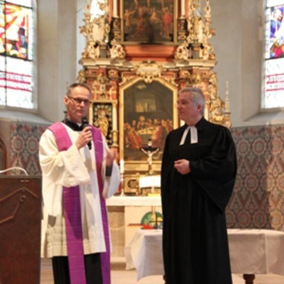 Versöhnungsgottesdienst12032017Dialogpredigt