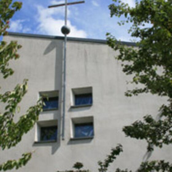 Paul-Gerhardt Kreuz