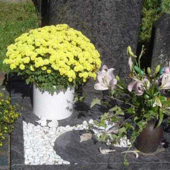 urnengrab