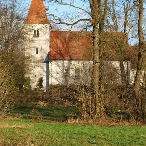 Kirche St. Jürgen Bild: Wildrik Piper