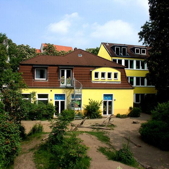 Luther Kindergarten