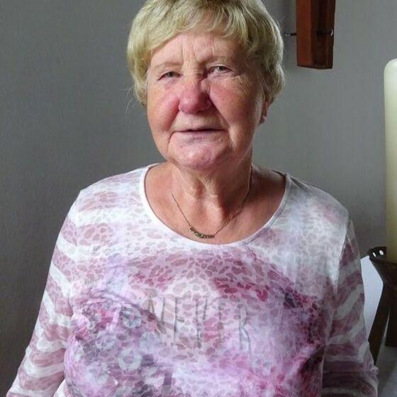 Irmgard Feldkamp