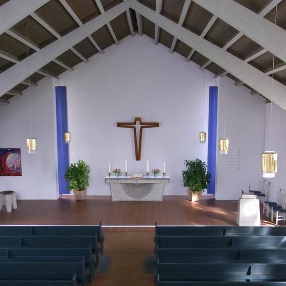 12 Kirchenfotos