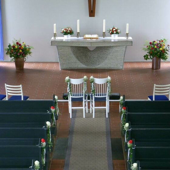 15 Kirchenfotos