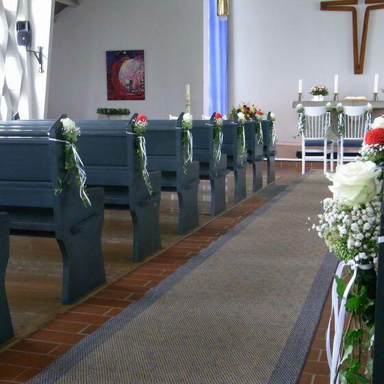 16 Kirchenfotos