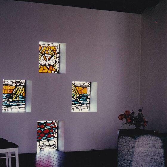 25 Kirchenfotos Innenraum