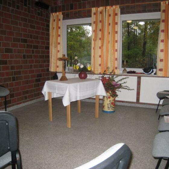 2015 Gottesdienst Wandertag 0