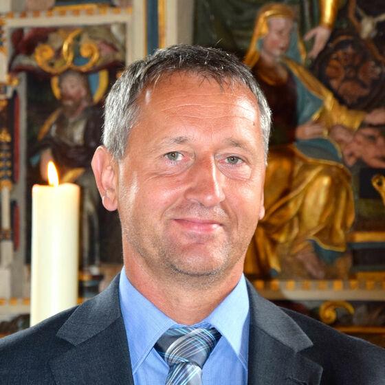 Horst Wiedenbrügge