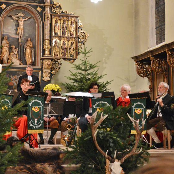 Pastor Bohnert