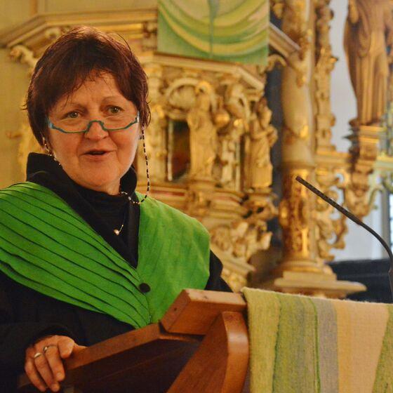 Roswitha Ubbelohde
