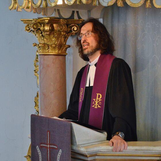 Torsten Kahle ist jetzt neuer Pastor in Bartolfelde, Osterhagen und Barbis