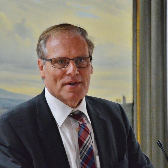 Bernhard Reuter