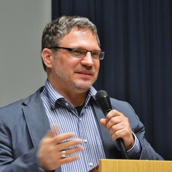 André Dittmann stellte die Planungen zum Kirchenkreisfest 2017 vor