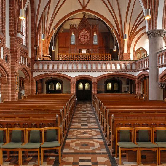 2 Johanniskirche-innen