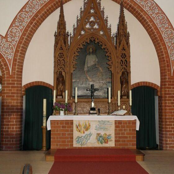 joh altar