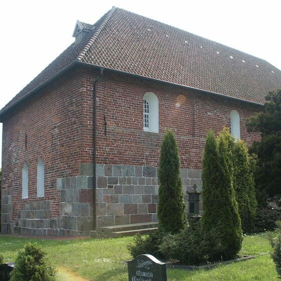 Kirchengemeinde Ardorf