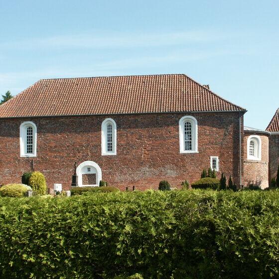 Kirchengemeinde Blersum