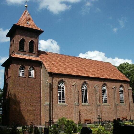 Kirchengemeinde Blomberg