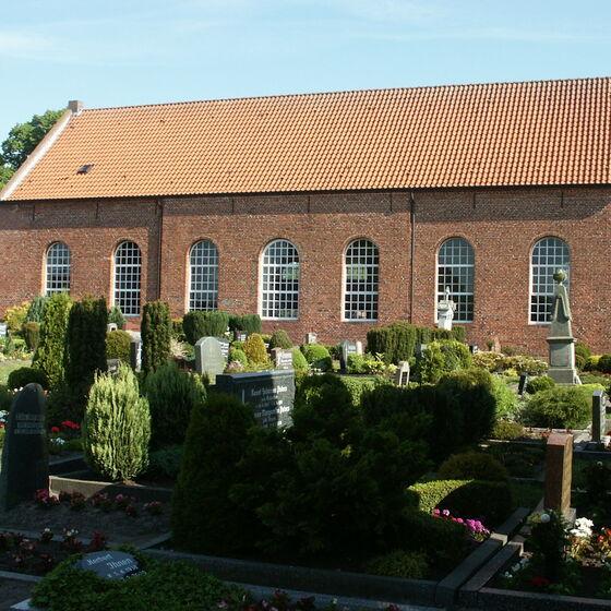 Kirchengemeinde Burhafe