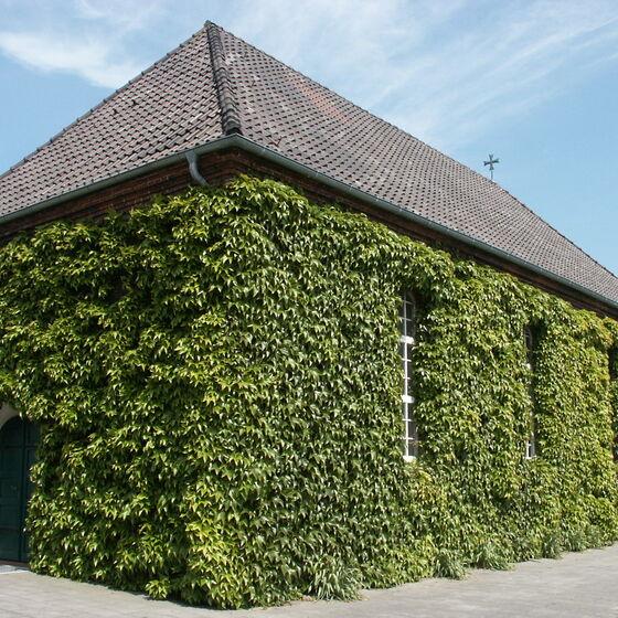Kirchengemeinde Carolinensiel