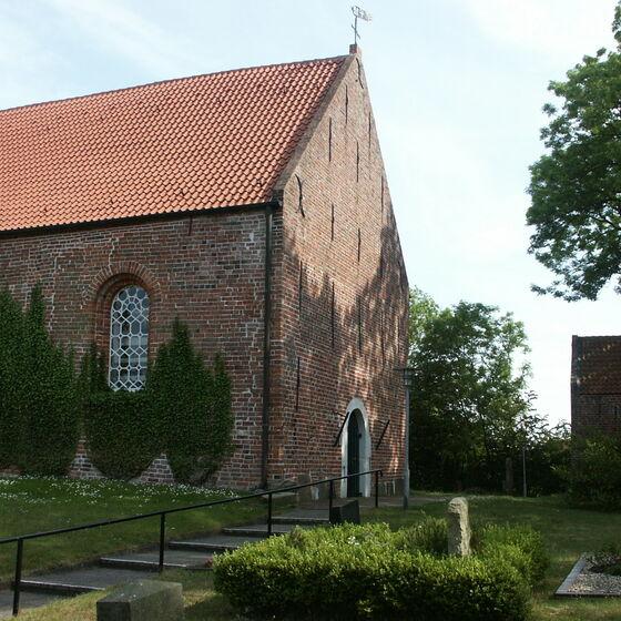 Kirchengemeinde Dunum
